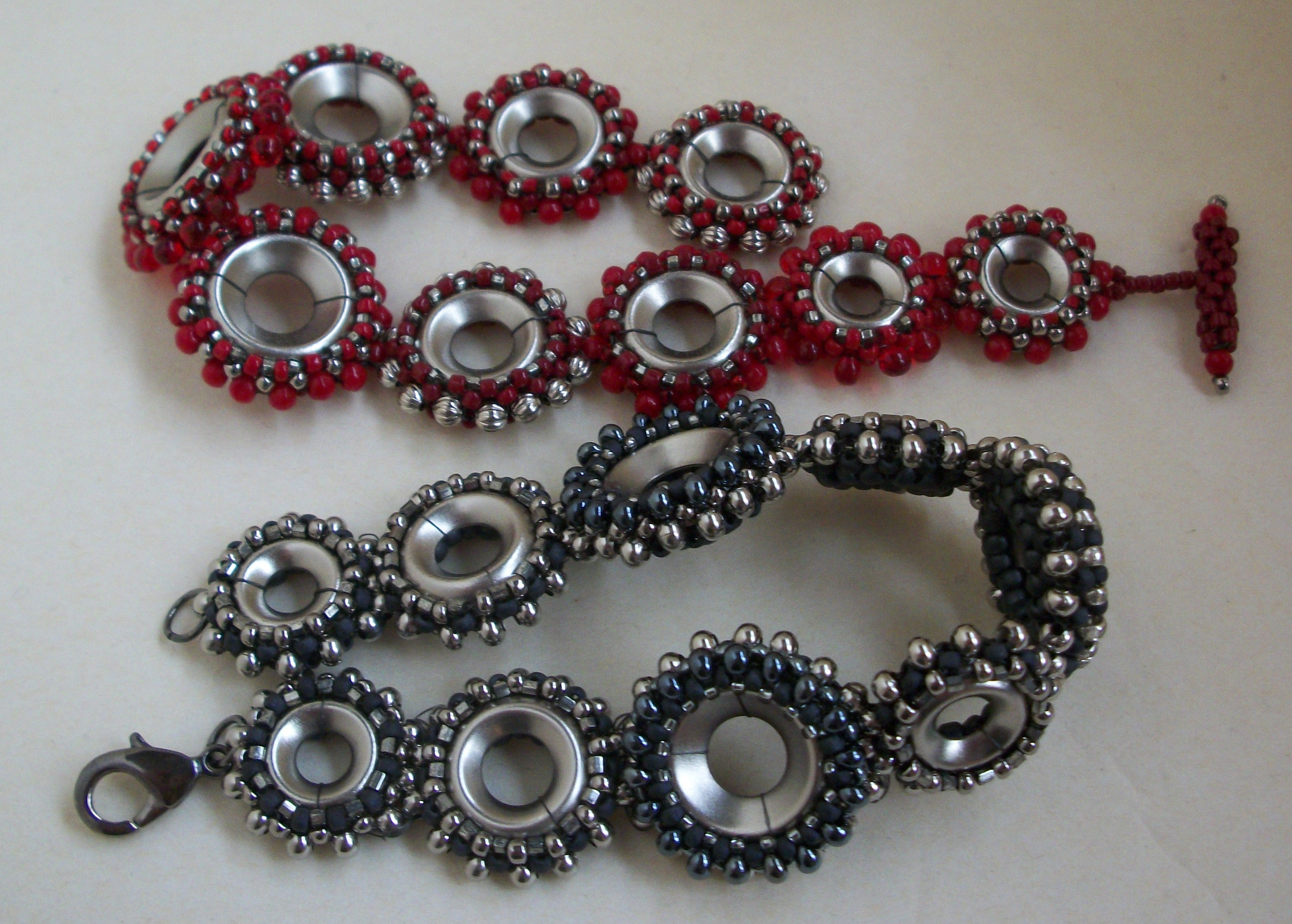 That Circle Bracelet