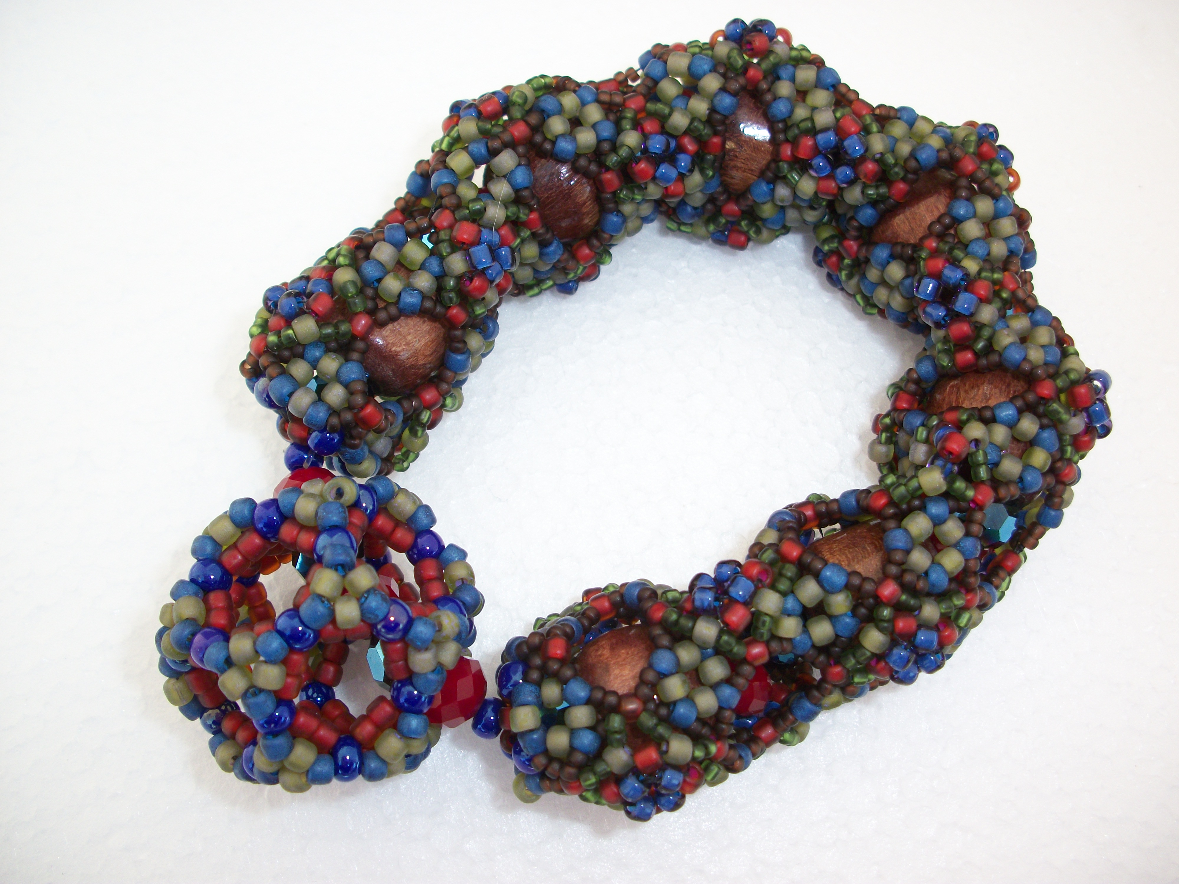 Dungaree Bracelet
