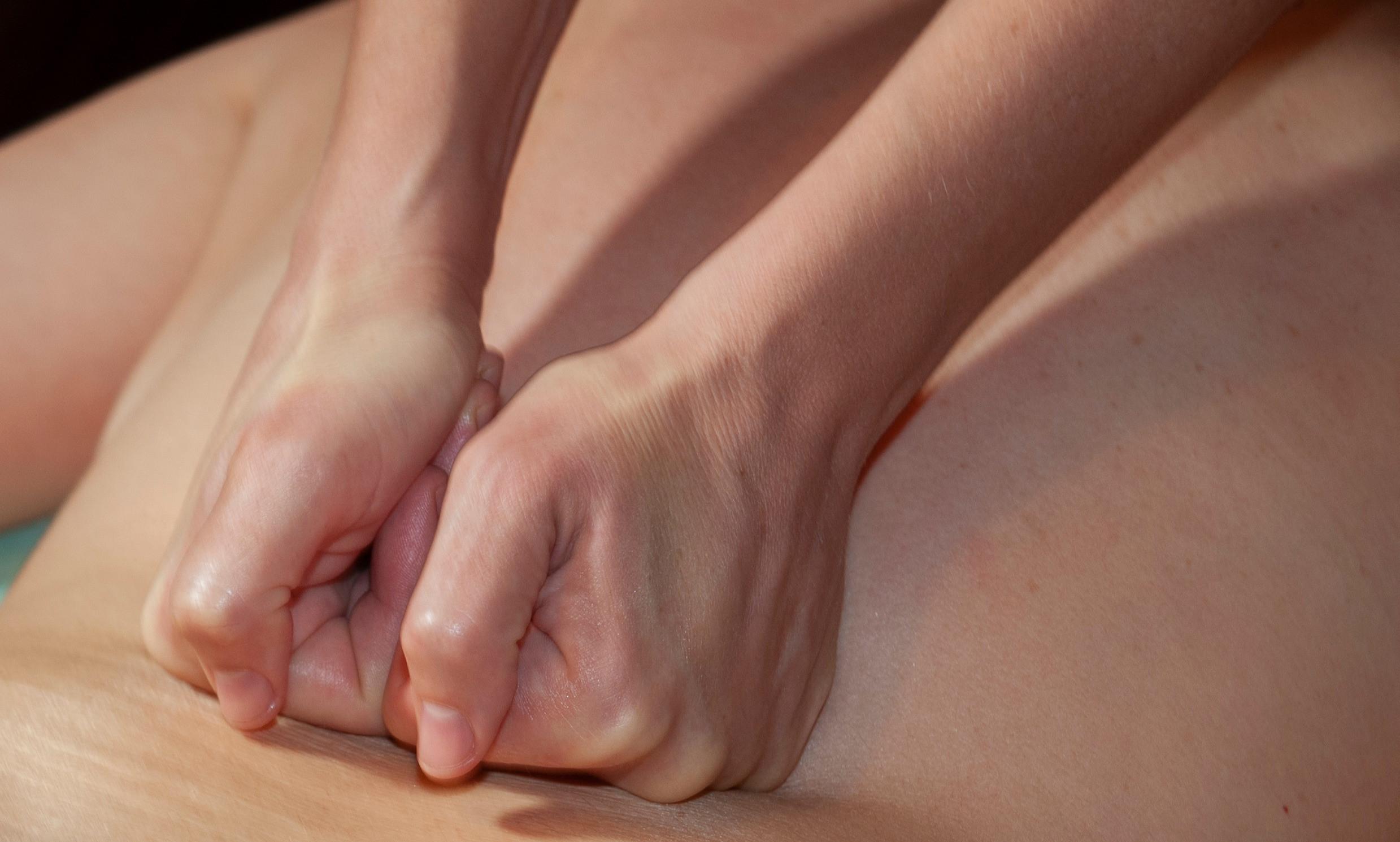 Tiefengewebs- Massage 60 Min