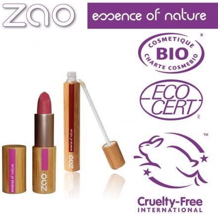 maquillage slow - ma beauté au naturel