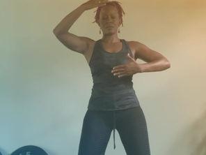 Health Benefits Of Motion Meditation