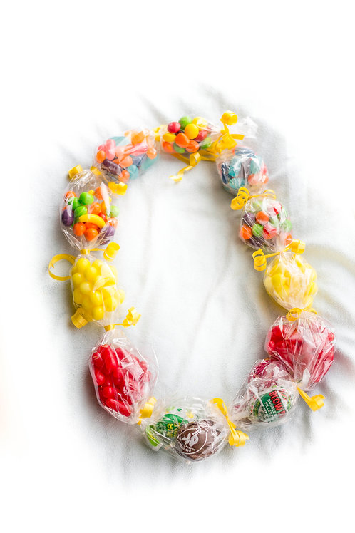 PHS Candy Lei