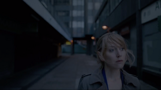 Nora - Short Film