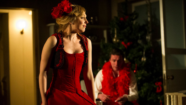 A Doll's House - Young Vic