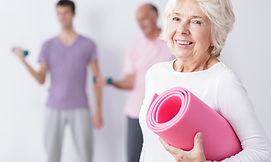 Exercise Older Adults