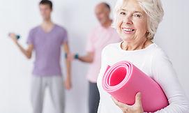 Chiropratique pour retraités et aînés à Saint-Charles-Borromée