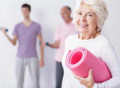 Ejercicio terapéutico en pacientes con enfermedades cardiovasculares