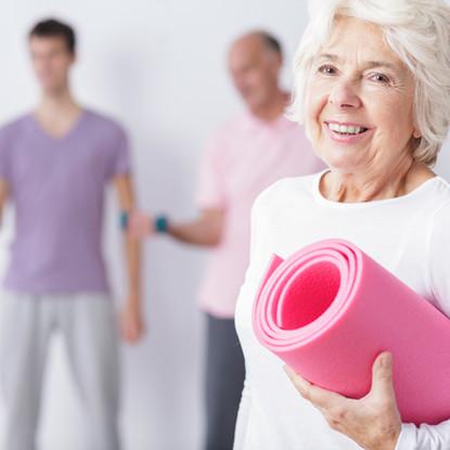 ¿Cómo mejorar la actividad mental en adultos mayores?