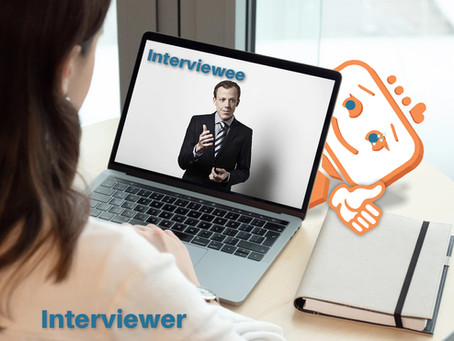 Tips for Acing Your Next Virtual Interview