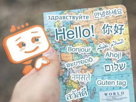Finding Jobs in Language Translation and Interpretation