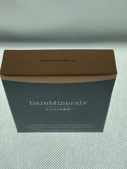 Bare Pro Warm Natural 12
