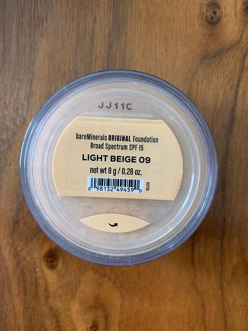 Original Light Beige 09