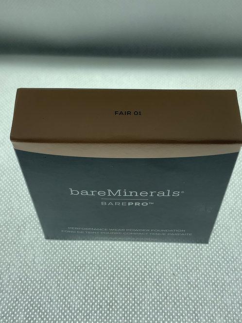 Bare Pro Fair 01