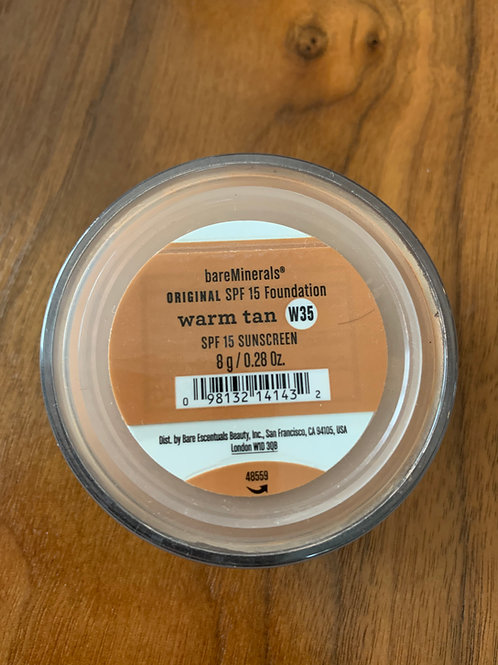 Original Warm Tan