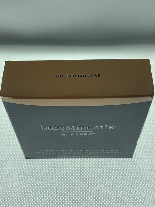 Bare Pro Golden Ivory 09
