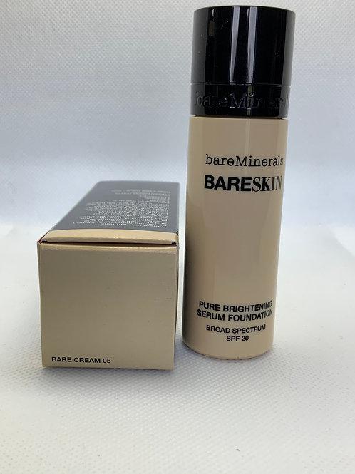 Bare Cream 05