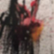 FELD_2010_D+®flagration_1_Huile_sur_papi