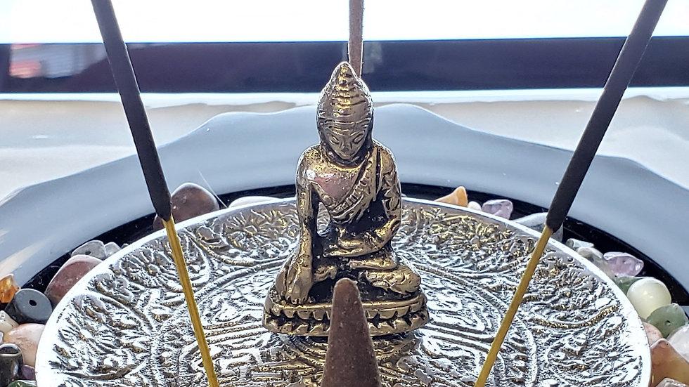 Metal Shiva