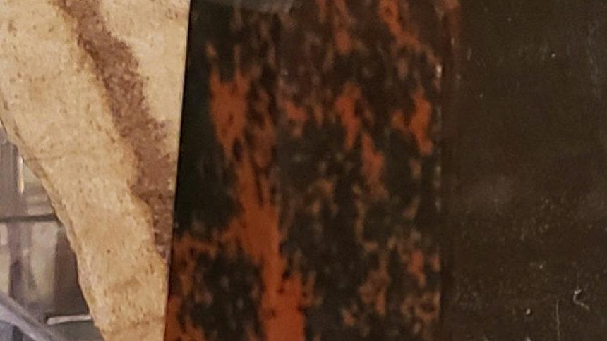 Mahogany obsidian tower 17