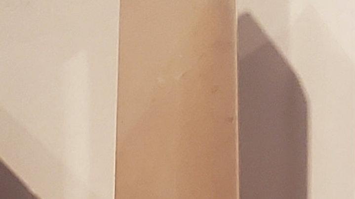 Aura rose quartz tower 22