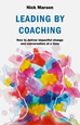 Leading by Coaching book now available for e-reader.