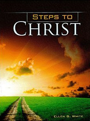Steps to Christ (Illustrated)