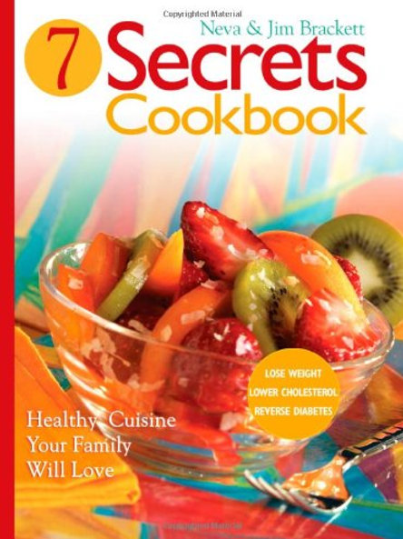 7 Secrets Cookbook
