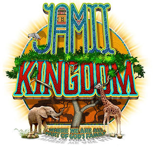 Jamii Kingdom Logo