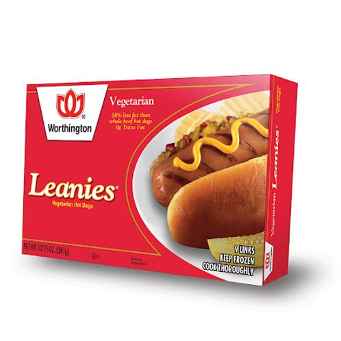Leanies
