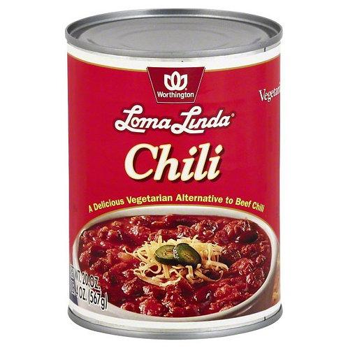 Chili - Loma Linda