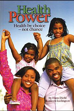 Health Power by Choice (paperwork)