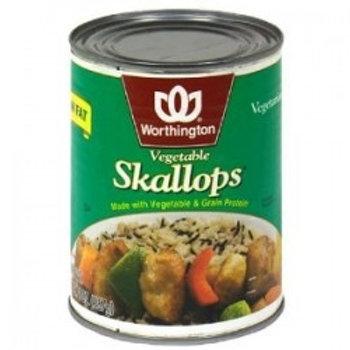 Skallops (20 oz)
