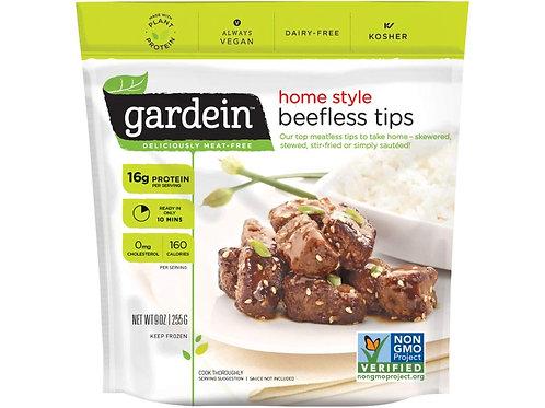 Beef Tips - Gardein