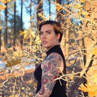 Samantha Graham