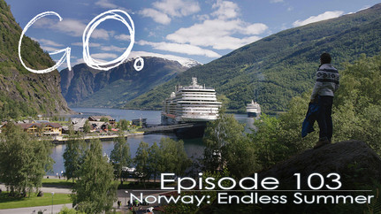 Go: Norway | Endless Summer