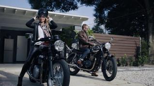Cinematographer - Distinguished Gentleman's Ride