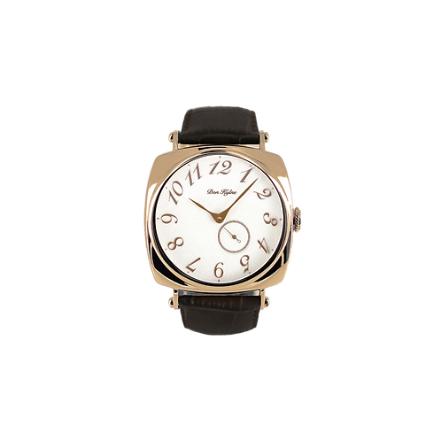 The Chaplin Classic Rose Gold