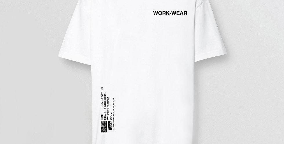 Non-Essential WORK-WEAR WW-01 Crew