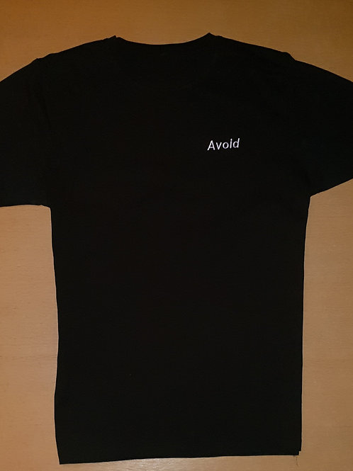 Avoid shirt