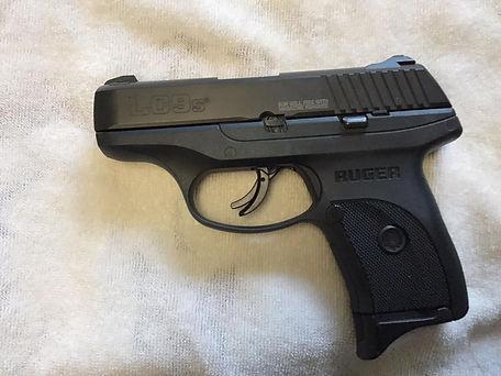 Ruger LCRs 9mm NIB $350.jpg