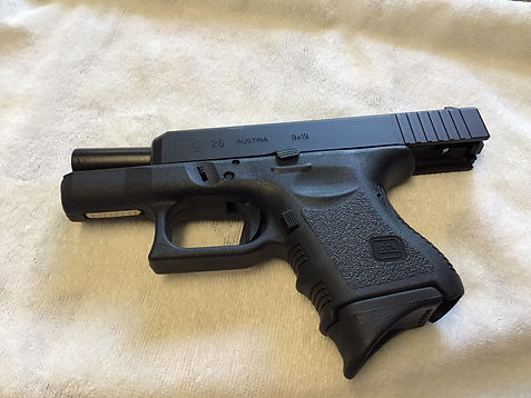Glock 26 9mm Used $500.jpg