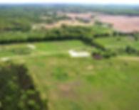 Aerial photo of Centerline centerlineofcalhoun.org