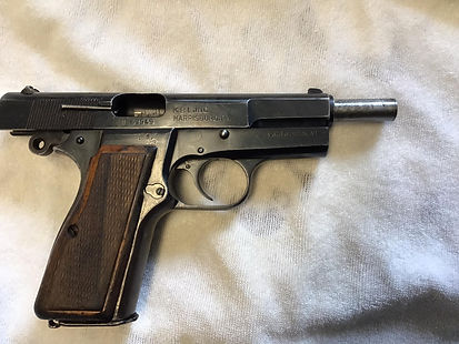 Hungarian HI Power Clone 9mm Used $400.j