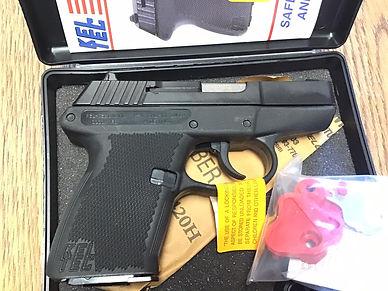 Kel Tec P-11 9mm NIB $275.jpg