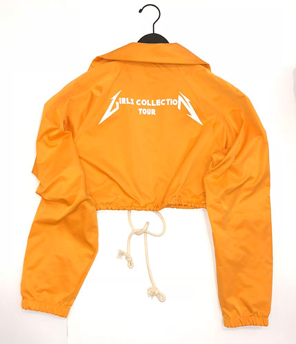 Crop Jacket (Girlz Collection Tour)