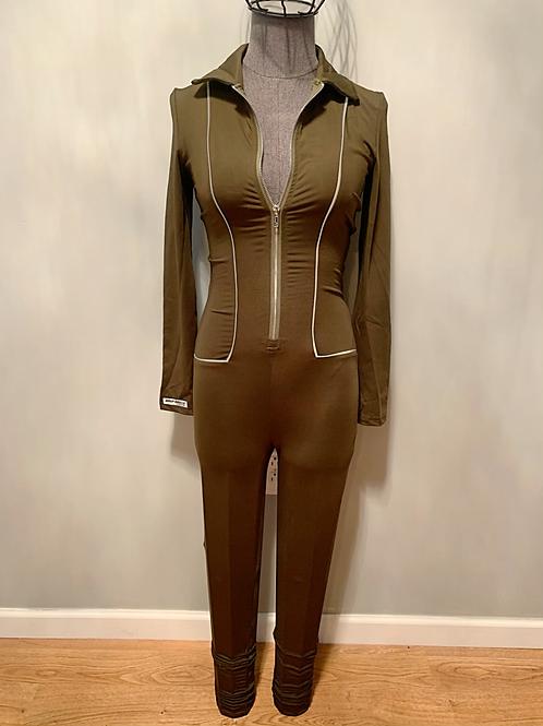 Olivia  Bodysuit