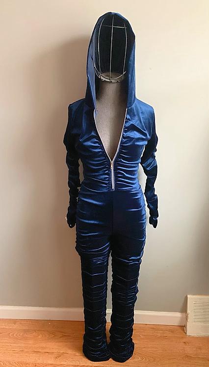 Demi Body Suit