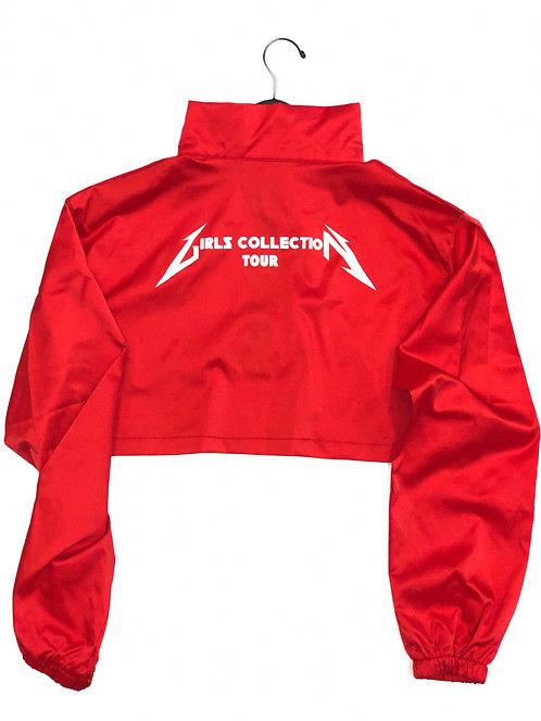 Women's Pullover (Girlz CollectionTour)