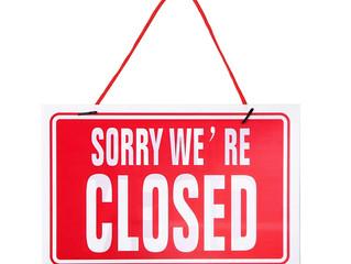 School closed till April 3
