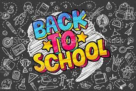 Back to school updates